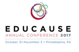 educause logo Powell